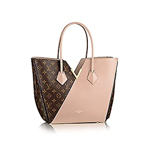 14. A Monogram Canvas Kimono Tote (Dune) by Louis Vuitton