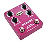 T-Rex Engineering Octavius Guitar Octave Effect Pedal