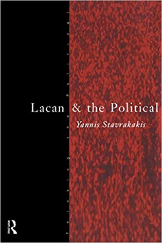 Lacan and the political thinking the political yannis stavrakakis lacan and the political thinking the political yannis stavrakakis 9780415171878 amazon books fandeluxe Gallery