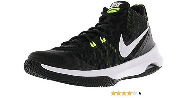 Air Versitile Nubuck Basketball Shoes