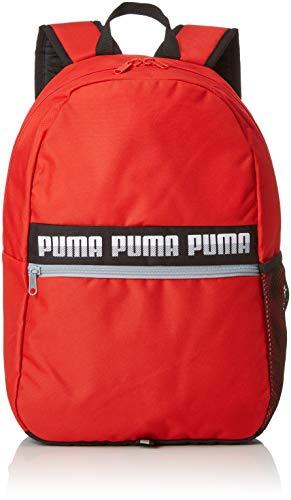 Puma Phase Backpack II High Risk Red