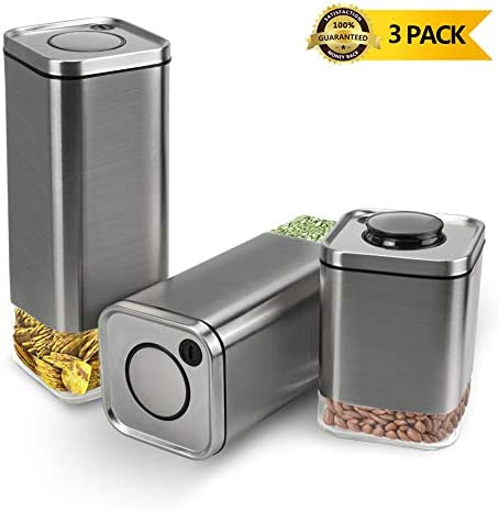Airtight Containers Stainless Container SevenUp product image