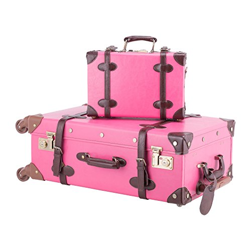 CO Z Premium Vintage Luggage Sets