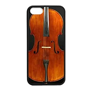 Musical Instrument Cello Case For Iphone 6 4.7 Inch Cover &5s Cases-Cosica Provide Superior Cases Case For Iphone 6 4.7 Inch Cover &5s