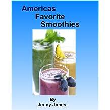 America's Favorite Smoothie Recipes