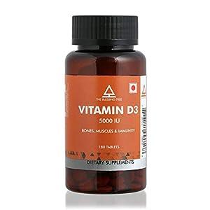Best Vitamin D3 5000 iu Tablets
