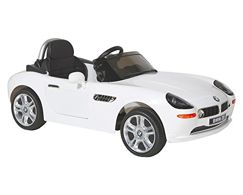 BMW 6V Z8 Sporting Equipment, White
