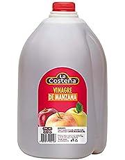 Costeña, Vinagre de Manzana, 3.7 litros
