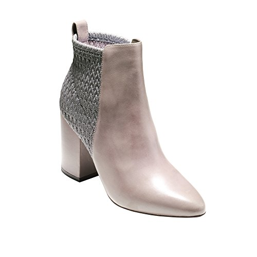 Aylin Womens Cole Bootie Stormcloud Haan Leather YPYCwUAx