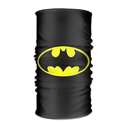 BestSeller Batman Logo Headbands/Bandana/Face Mask/Yoga Headband/Bandana Headband/Head Scarf/Head Wrap For Unisex (Batman Bandana)