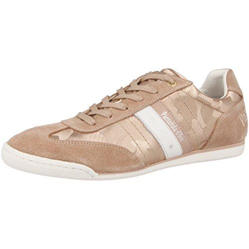 Pantofola Doro Damen Ascoli Donna Low Schuhe Nude (10181043.79a)