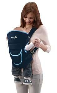 Safety 1st 26894003 Youmi - Mochila portabebés, color azul