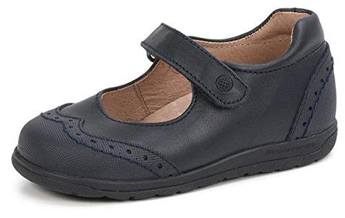 Biomecanics , Chaussures premiers pas pour bébé (fille) noir noir 23