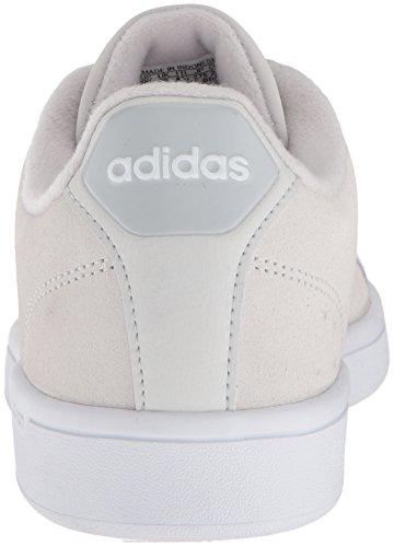 Adidas donne di vantaggio cl w scarpa nera / nero / utilità nero 5