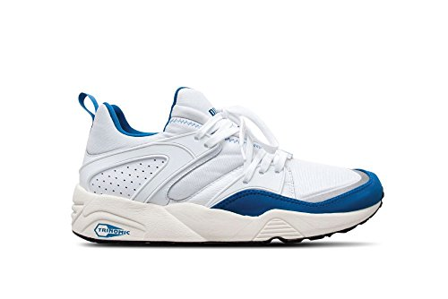 Puma Blaze of Glory Primary Pack - blanco y azul