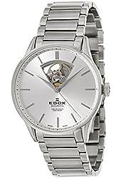 Edox Les Vauberts Automatic Men's Automatic Watch 85011-3B-AIN