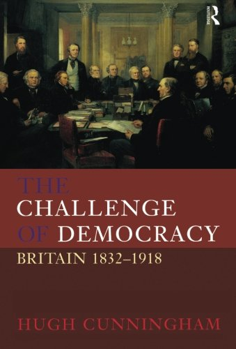 (The Challenge of Democracy: Britain)