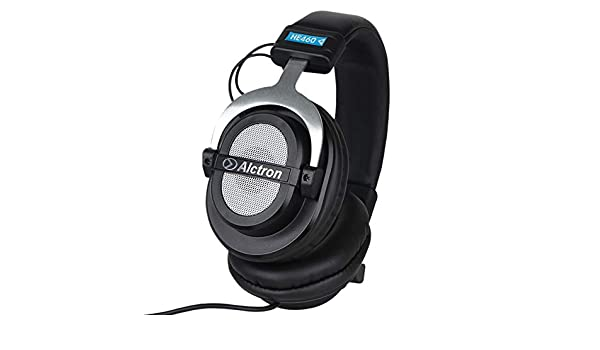 Amazon.com: Alctron HE460 Over-Ear Monitoring Headphone, Adjustable  Headphone Beam Lightweight and Portable: Home Audio & Theater