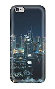 Pretty DdNnETk4232XWMnX Iphone 6 Plus Case Cover/ Amazing Dubai Marina Series High Quality Case by mcsharks