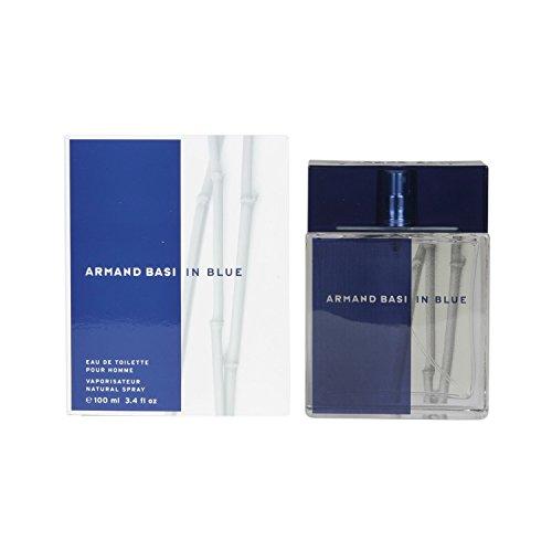 Armand Basi Fragrance - Armand Basi in Blue Eau de Toilette Spray, 3.4 Ounce