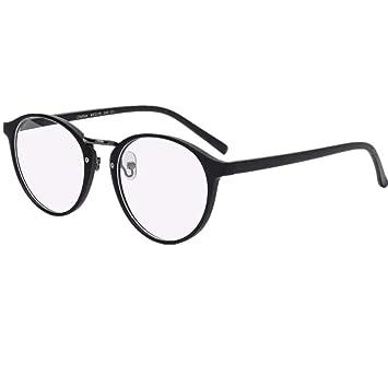bf4c647b1b5 Amazon.com  LifeArt Blue Light Blocking Computer Glasses