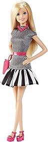 Barbie Fashionistas Doll Statement Stripes