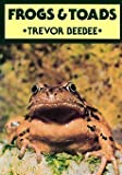 Frogs and Toads, Trevor J. Beebee, 0905483383