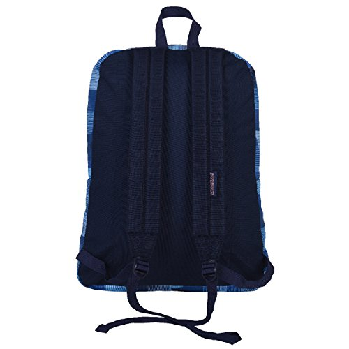 JanSport Unisex SuperBreak Multi Fast Lines Backpack by JanSport (Image #4)
