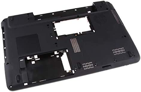 Laptop Bottom Base Case Cover Chassis Assembly For Toshiba Satellite C650