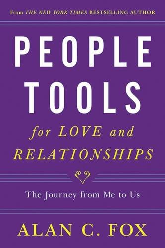 e and Relationships: The Journey from Me to Us (Love Tool)
