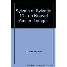 SYLVAIN ET SYLVETTE T.13 : UN NOUVEL AMI EN DANGER