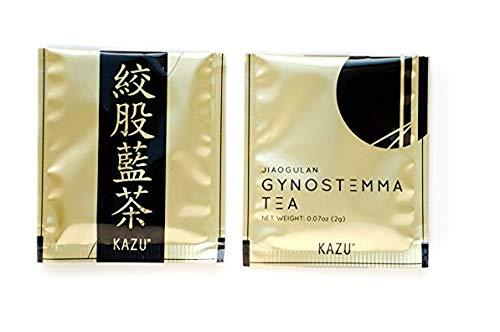 Shigu Mountain Jiaogulan Tea (Gynostemma Pentaphyllum) Longevity, 100 teabags ()