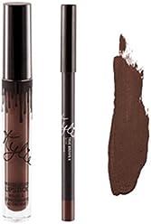 Kylie Cosmetics - Kylie Lip Kit - True Brown by Kylie Cosmetics