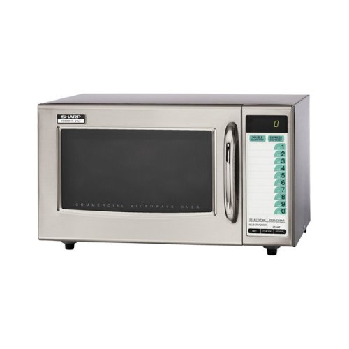 sharp 1 1 cu ft microwave - 6