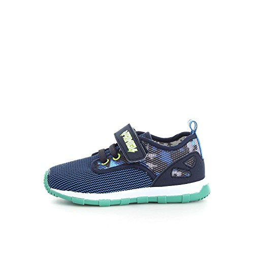 Primigi - Zapatillas para niño azul azul 1DWtWd