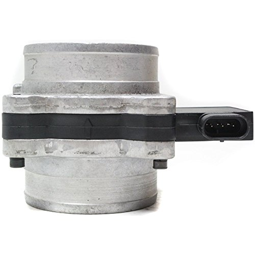 Evan-Fischer EVA14072033403 Mass Air Flow Sensor for Pontiac Grand Am 96-05 Aluminum (Sensor Oldsmobile Silhouette)