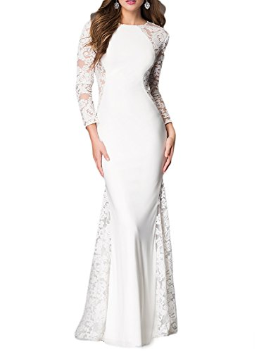 Pageant Prom Evening Formal Gown - 1