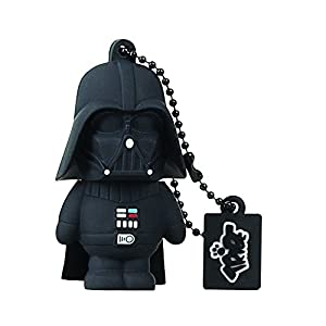 Tribe Disney Star Wars Darth Vader USB Stick 8GB Pen Drive