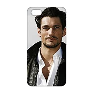 david gandy dolce and gabbana 3D For Ipod Touch 4 Phone Case Cover
