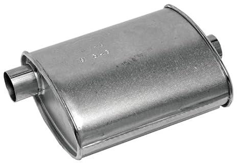 18113 Walker Exhaust Exhaust Muffler P//N:18113