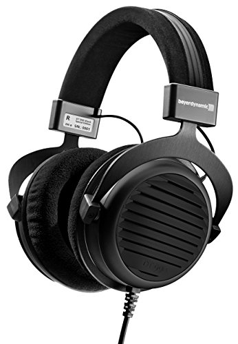 beyerdynamic DT 990 Premium Open-Back Over Ear HiFi Stereo Headphones ()