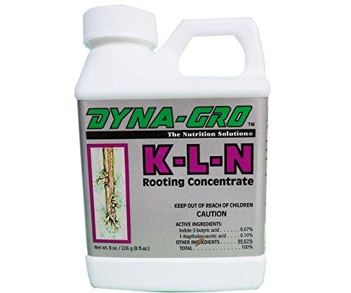 Dyna-Gro DYKLN008 Nutrient, 8 oz