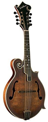 Washburn Vintage Series M118SWK Mandolin by Washburn