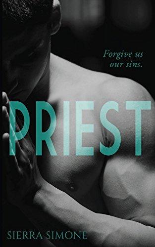 Priest: A Love Story by Sierra Simone