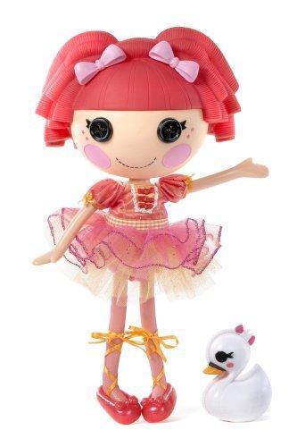 輸入ララループシー人形ドール Lalaloopsy Doll - Tippy Tumblelina [並行輸入品] Tippy [並行輸入品] Tumblelina B01GFJTT1K, Kaimana:baf268c7 --- arvoreazul.com.br