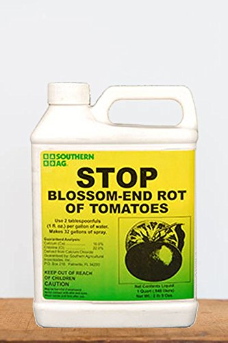Root 98 Warehouse Southern Ag Stop Blossom End Rot of Tomatoes Organic, 16 OZ
