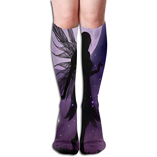(Socks Fairies Inspiring Womens Stocking Holiday Sock Clearance For Girls)