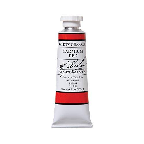 m-graham-artist-oil-paint-cadmium-red-125oz-37ml-tube