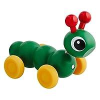 BRIO Mini Caterpillar Baby Toy