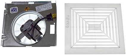 50 CFM  Motor Wheel for 696N 4.0 sones HVI 2100 certified Fits NuTone 696N
